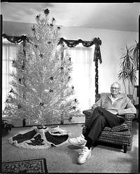 Big Balls of Holly: eBay alert! Peco Aluminum Christmas Tree