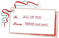 Ernie_not_bert
